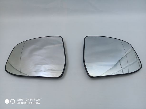 Оригинал ! Новое! Стекло вкладыш зеркала Ford Focus II Mondeo IV !