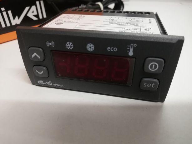Termostato digital ELIWELL HT96 chocadeira criadeira