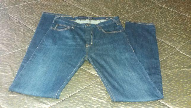 Calças Armani Jeans nº44