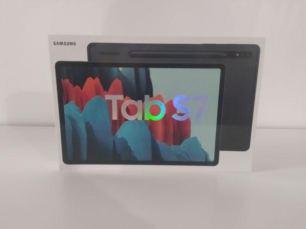 NOWY Samsung Galaxy Tab S7 128 GB Mystic Black