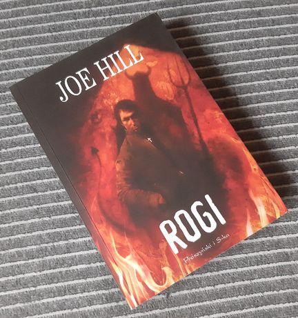 Joe Hill - Rogi