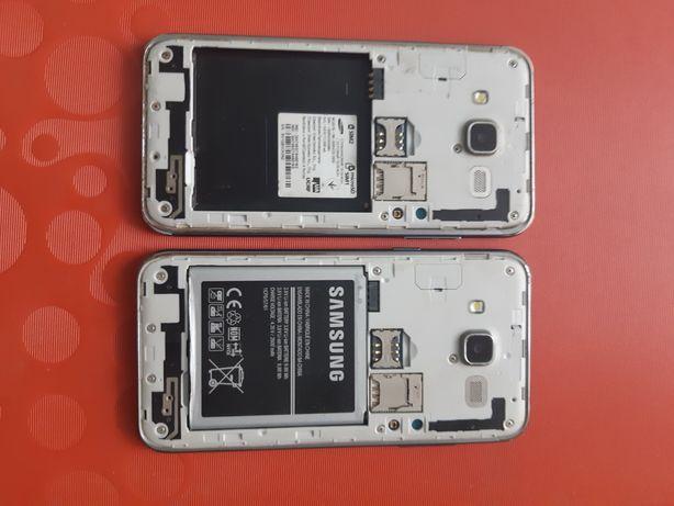 Samsung g 5 , 2шт два вмикаються в одному немає акумулятора