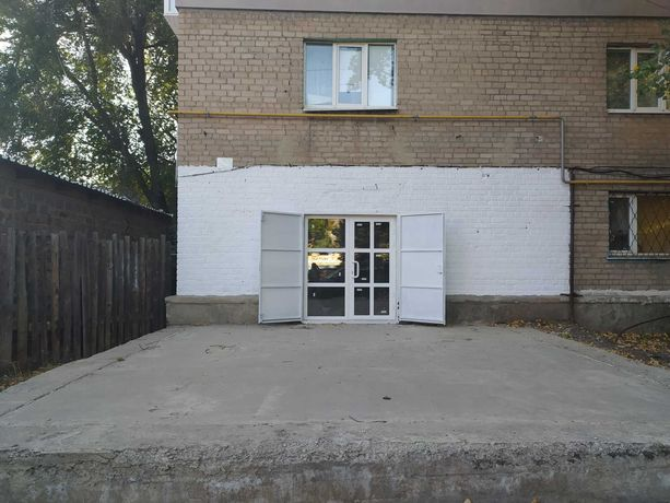 Продам новое помещение под офис,магазин,кафе,бар. После ремонта.