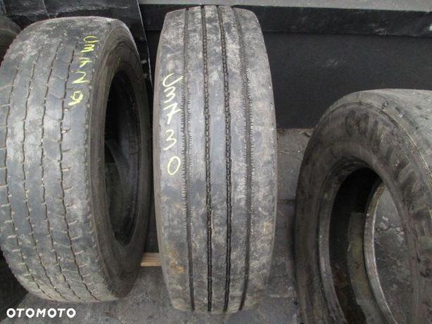 225/75R17.5 Kumho Opona ciężarowa KRS03 Przednia 9 mm