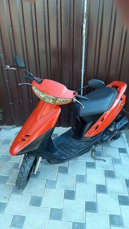Продам Honda dio af 28