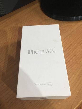 Iphone 6s w pełni sprawny