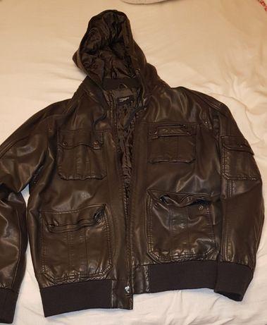 Kutka pilotka - bomber jacket - rozm XL