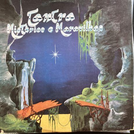 Coleção de Discos de música portuguesa