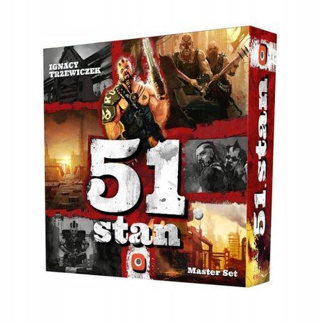 51 Stan Master Set + Dodatki