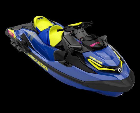 Skuter wodny Sea-Doo Wake Pro 230 Fabrycznie Nowy 2 lata gwarancji FV