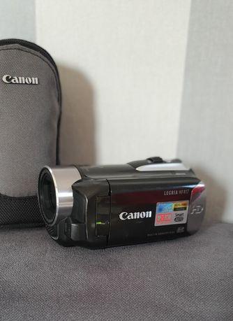 Kamera Canon Legria HF R17