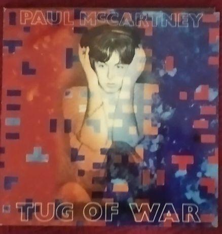 Płyta winylowa - Paul Mc Cartney