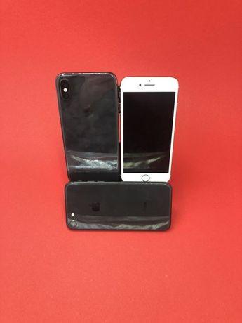 Айфон Apple iPhone 8, а также Plus/X/XR/11 64-128-256GB S
