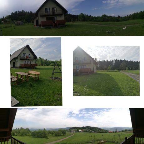 Domek Sucha Beskidzka