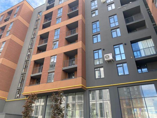 Продаж 1-кімнатної квартири в новобудові по вул.Зелена