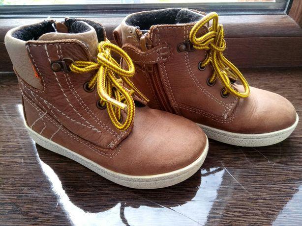 Демісезоні черевики