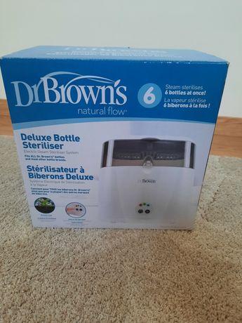 Esterilizador Elétrico Deluxe Dr Brown's