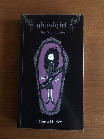 Ghostgirl: a rapariga invisivel