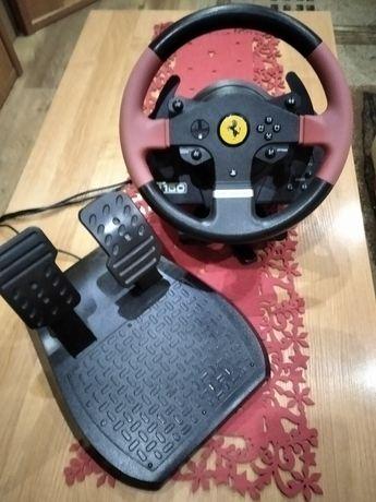 Kierownica thrustmaster t150 Ferrari Edition PC/PS3/PS4