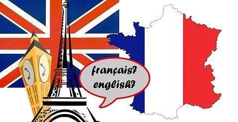 """O inglês é um """"quebra-cabeças"""" ? E o francês um """"bico-de-obra"""" ?"""