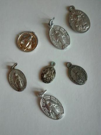 Stare medaliki