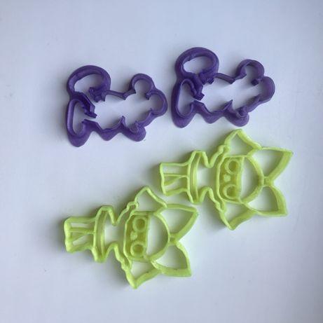 Форми для випікання 3D принтер