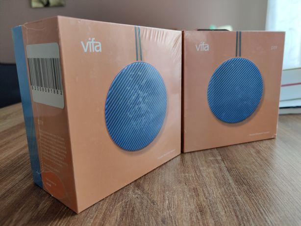 Głośnik bezprzewodowy BT vifa city nowe, cena za 2 sztuki