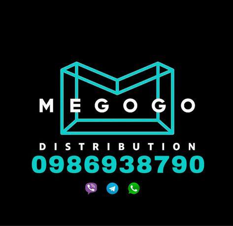 Подписка MEGØGØ Megogo Максимальная