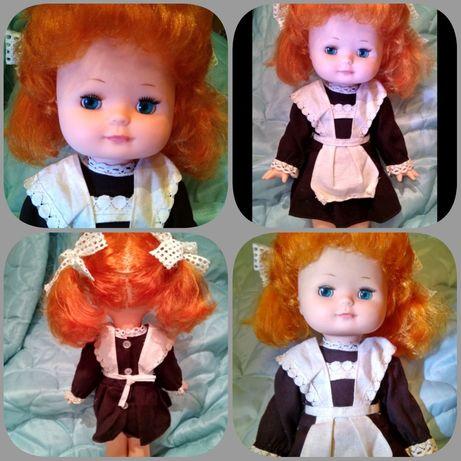 Кукла редкая,винтажная,завода 8-марта.