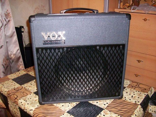 Продам Комбоусилитель Vox AD30VT XL