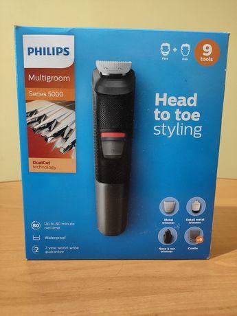 Набор для стрижки (триммер) PHILIPS series 5000 MG5720/15