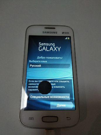 Продам телефон Samsung Galaxy