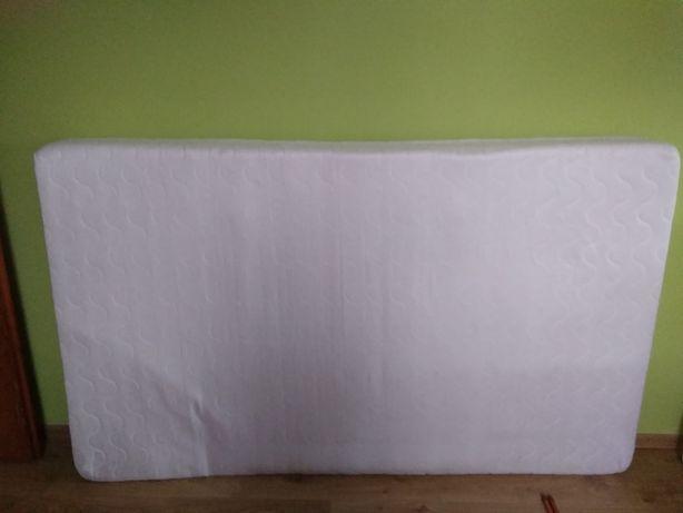Materac 120x200 cm
