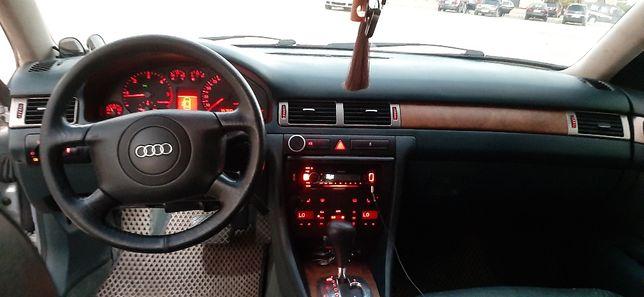 Продам AUDI A5C5 1998