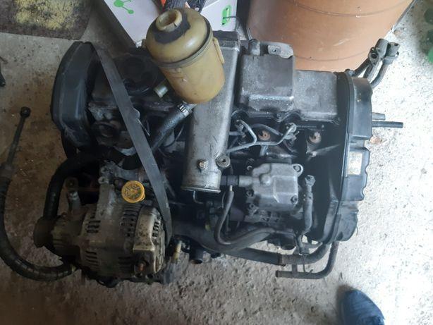 Silnik 2.0 di land rover freelander