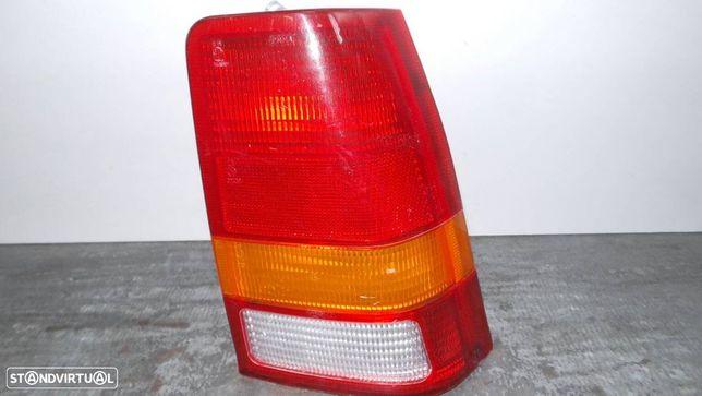 Farolim Direito Opel Kadett E Hatchback (T85)