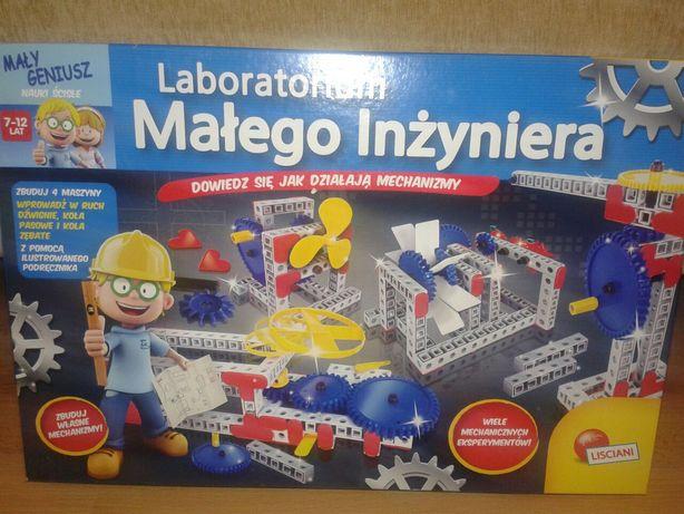Labolatorium małego inżyniera