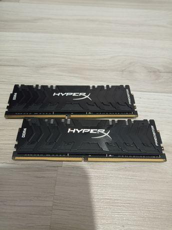 ОЗУ HyperX DDR4 32GB (2x16GB) 3200Mhz Predator