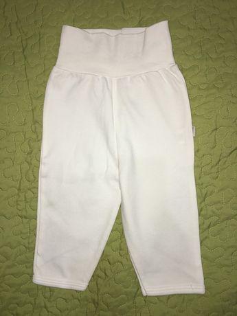 штаны, ползунки 68 next, geox