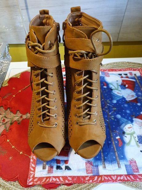 Sprzedam nowe buty damskie /rozmiar 37