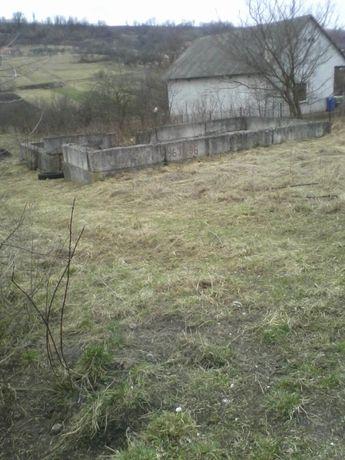 Продам незавершене будівництво село Відники 10 км до Львова