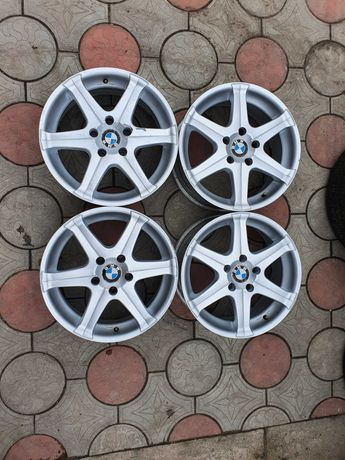 Диски BMW R17  ET30 / 5*120 / 8J PLW Germany