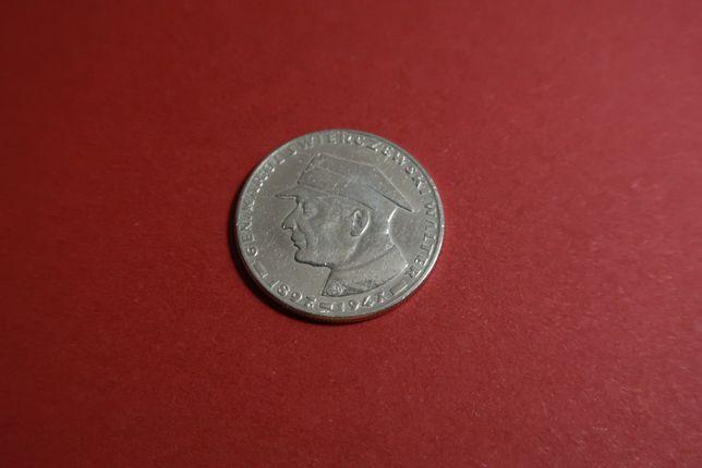 10 zł Karol Świerczewski - rok 1967