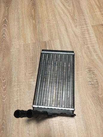 Радиатор печки пічки ava ai6097 audi 80,a4b5,90 b3 b4 passat b5 vw