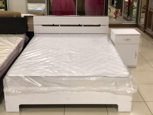 Кровать двуспальная 160х200 - 2400 грн ! Мебель СКЛАД - Николаев