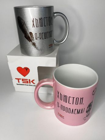 Чашка Connection, TSK