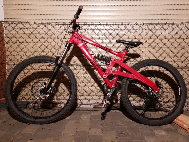 Kross Sign FR2 Limited Edition