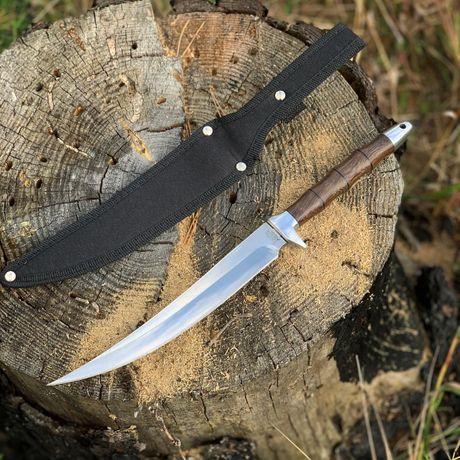 Код №997 Нож охотничий Jova/Туристический на подарок/Мисливський ніж