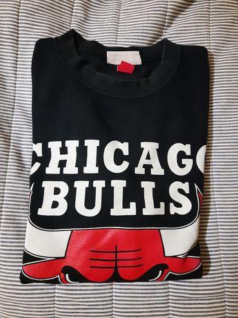 Sweat chicago bulls