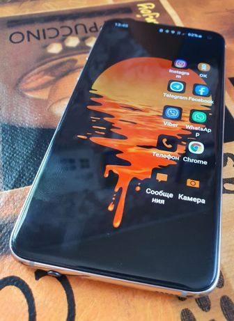 Samsung Galaxy S10e (128gb) -White SM-G970u
